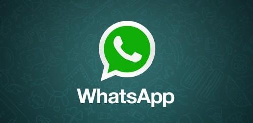 WhatsApp niega los rumores de venta a Google