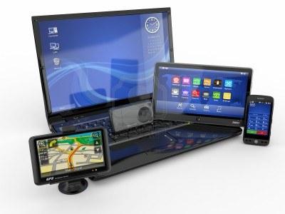 Francia podría poner un canon a ordenadores, tablets y móviles