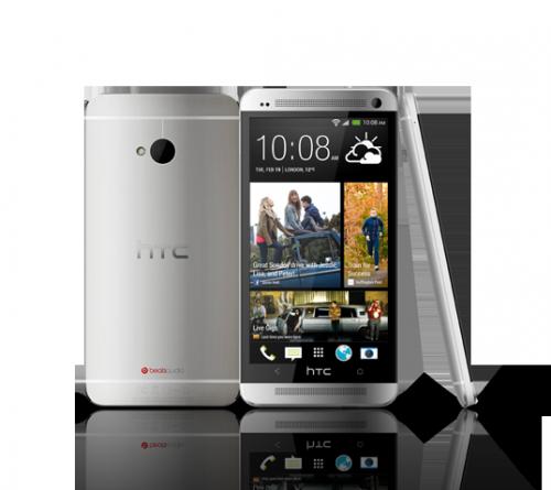 """La """"Google Edition"""" de HTC One estaría en camino"""