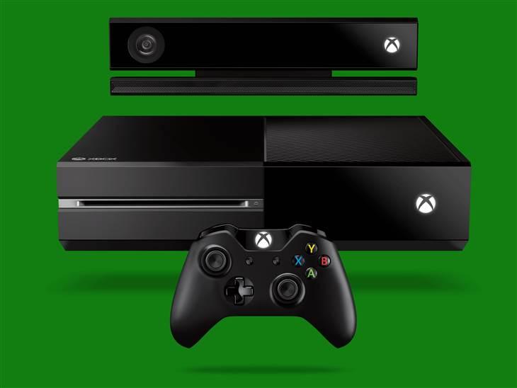 Los juegos de Xbox One no será compatibles con los de Xbox 360