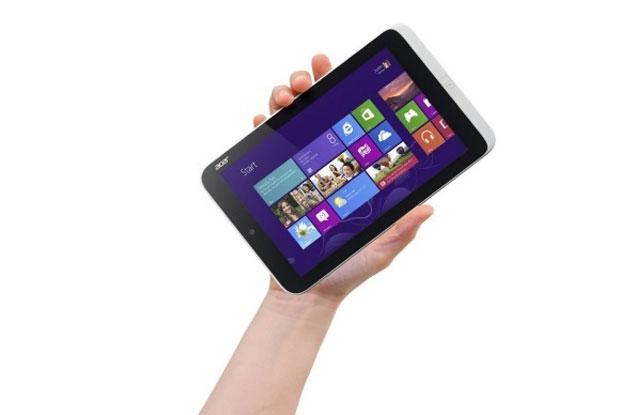 Aparece en Amazon el Acer W3 810 por 244 Libras