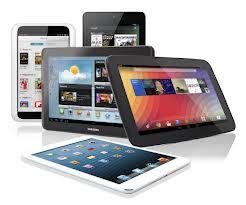 ¿Morirán las tablets en 5 años?