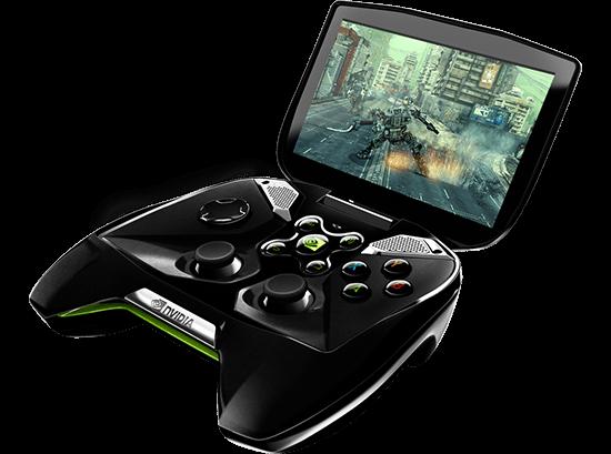 Nvidia lanza su primera consola con Android
