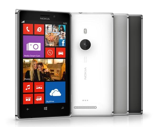 Nokia ha presentado el nuevo Nokia Lumia 925