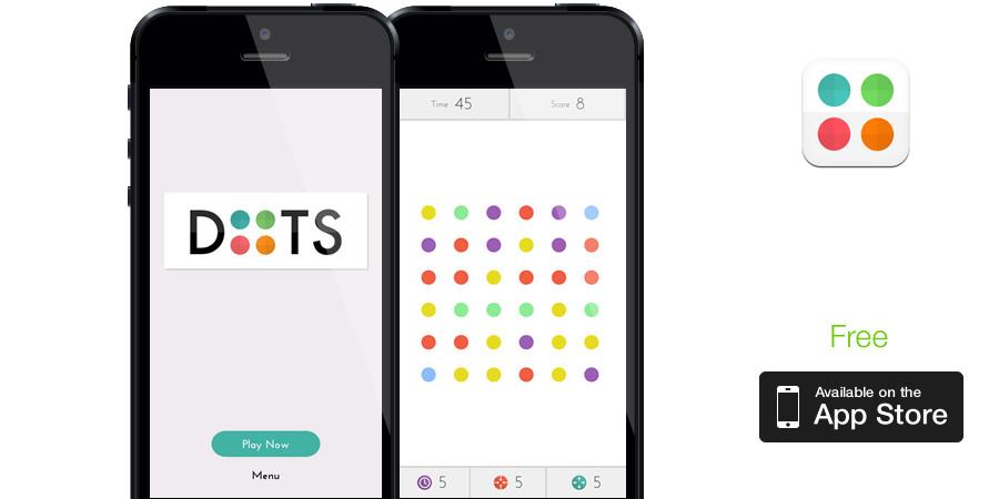 Dots lanza una versión para invidentes