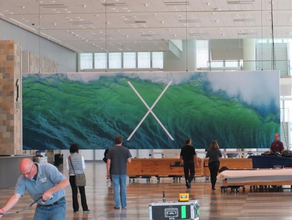 Hoy se presentan OS X 10.9 e iOS 7 entre otras muchas novedades