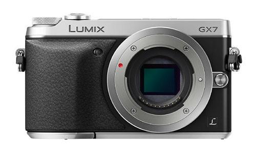 Nueva Panasonic Lumix GX7