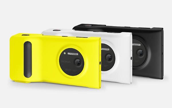 Nokia Lumia 1020 ya es oficial