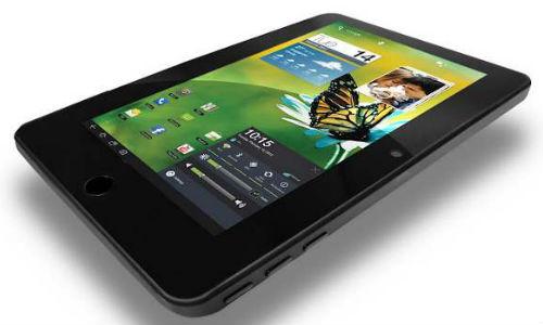 ¿Acabarán las tablets low cost con el PC?