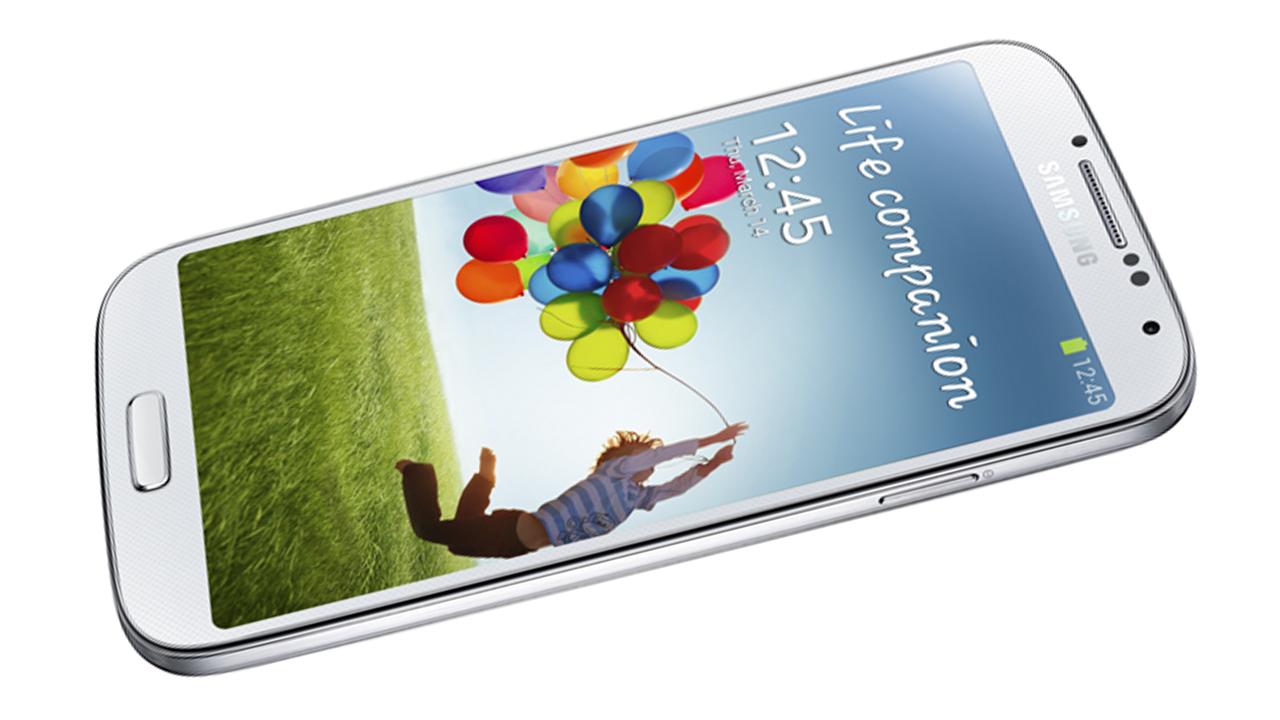 Samsung Galaxy S4 y los Benchmarks