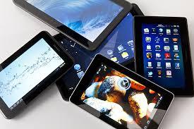 Las ventas de tablets suben un 43%