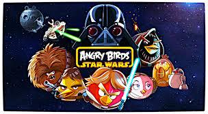 Angry Birds Star Wars estará disponible para consolas