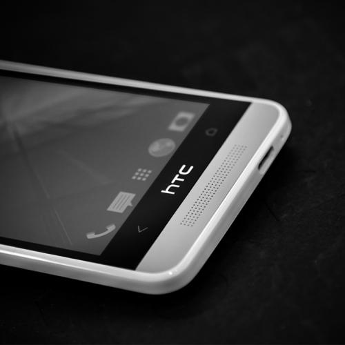 HTC One Mini es oficial