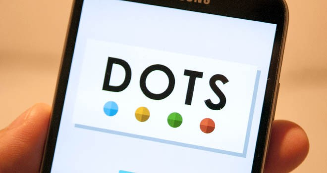 Dots ya está disponible para Android
