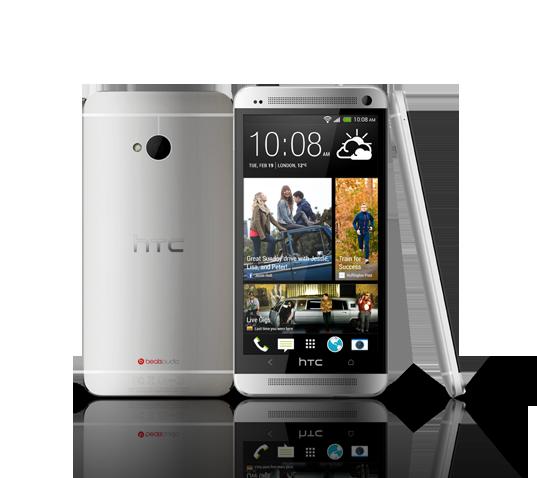 Android 4.3 llegará a HTC One a finales de septiembre