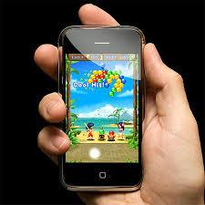 Gastamos más en juegos para móviles que para consolas portátiles