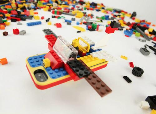 Conoce la funda LEGO para iPhone 5 y iPod touch