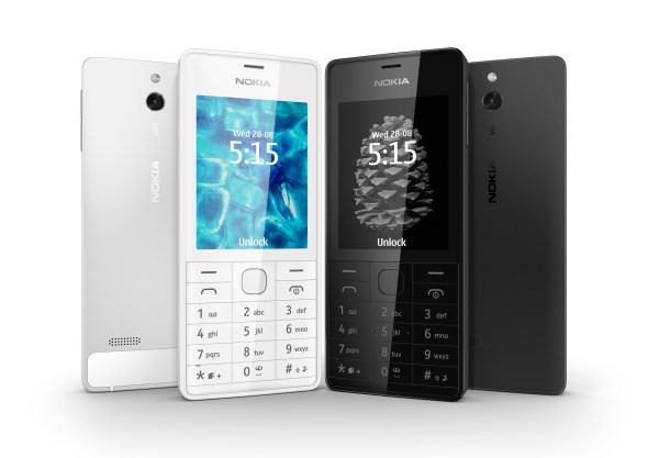 Nokia 515, no todo son smartphones.