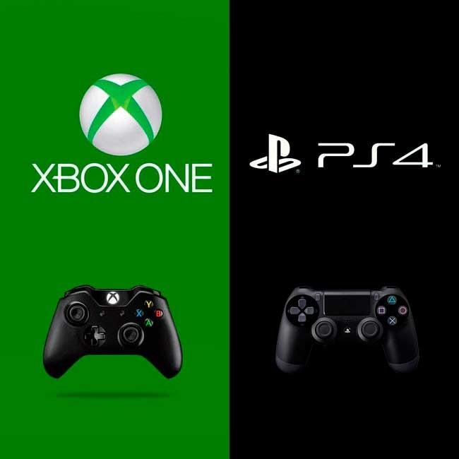 Xbox One vs PS4: ¿quién tiene la mejor tarjeta gráfica?