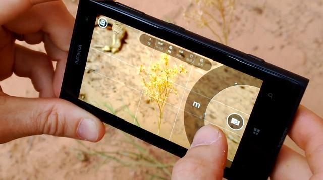 Lumia 1020, la nueva apuesta de Nokia con cámara potente