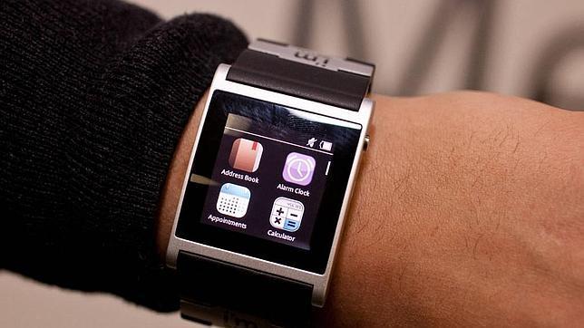 Así funciona el reloj inteligente de Samsung