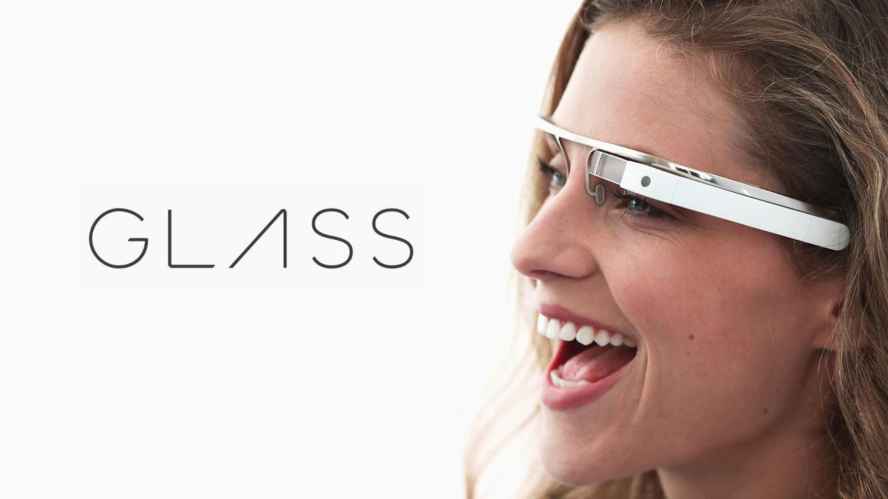 Llegan novedades a Google Glass
