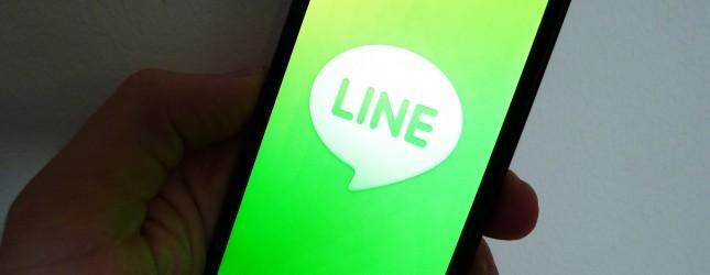 Line se lanza a la edición de vídeos con Snap Movie