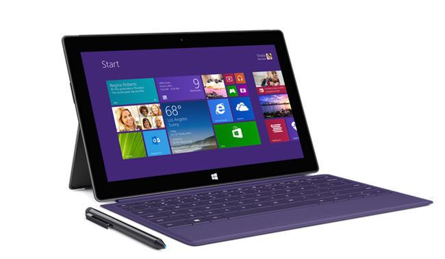Microsoft Presenta sus nuevos Surface 2 y Surface Pro 2