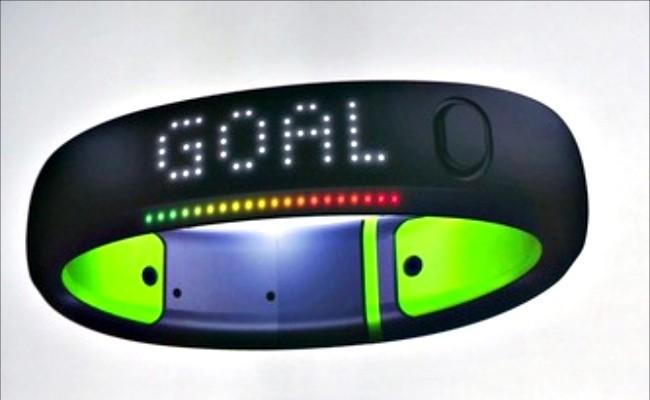 Nueva pulsera Nike+ Fuelband SE