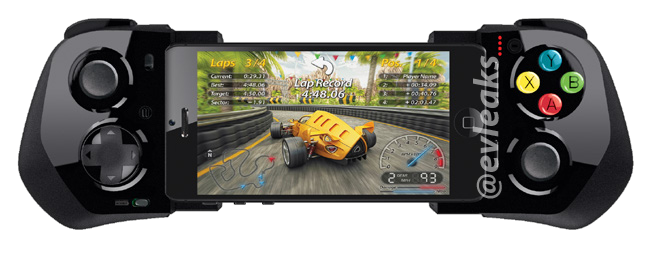 MOGA Ace Power, un mando de quita y pon para el iPhone 5, 5C y 5S