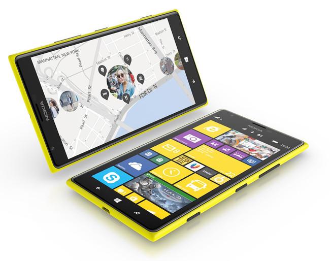 Nokia Lumia 1520, Lumia 1320 y Lumia 2520, Termina la conferencia Nokia World 2013