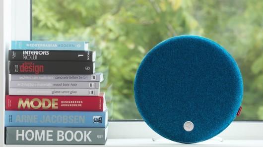 Libratone Loop, diseño y comodidad para tus altavoces