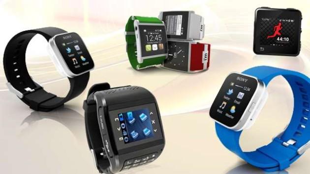 El smartwatch de Google podría estar a punto de llegar