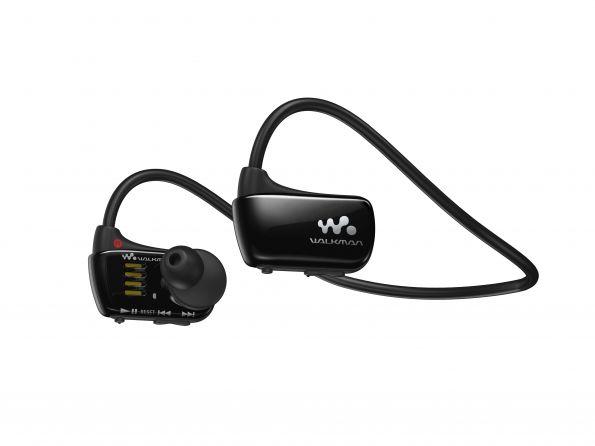 Sony presenta su nuevo Walkman, pensado para el deporte