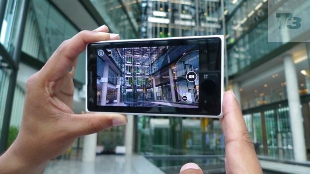 Smartphones que hacen fotos mejores que muchas cámaras