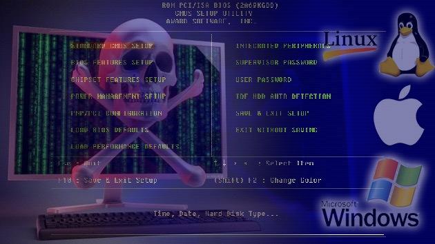 BadBIOS, el virus que se cuela por tus altavoces