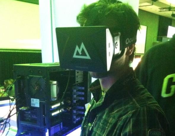 Oculus Rift, las probamos y te contamos cómo son.