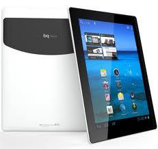 Bq Maxwell 2 Lite: una tablet económica