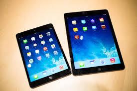 La potencia del iPad mini Retina