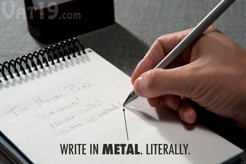 Dos bolígrafos para los más Geeks