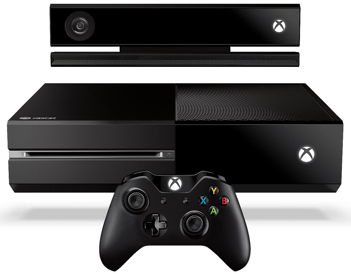 Xbox One vende 1 millón de consolas en 24 horas
