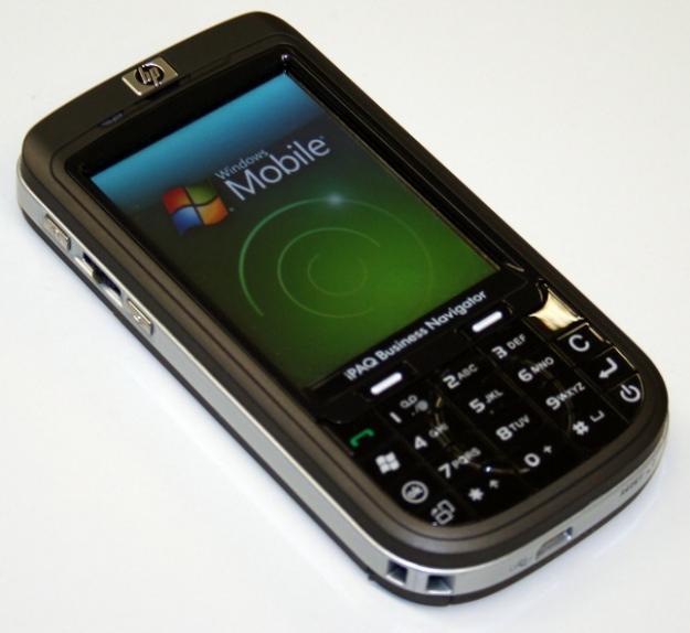 HP podría volver a sacar móviles al mercado