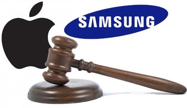 Apple gana una nueva batalla contra Samsung