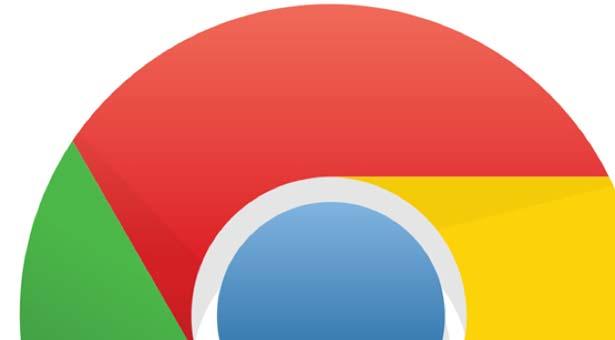 Google Chrome solicita identificación antes de mostrar contraseñas guardadas
