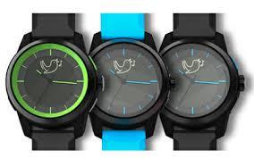 Cookoo, el reloj inteligente y sumergible