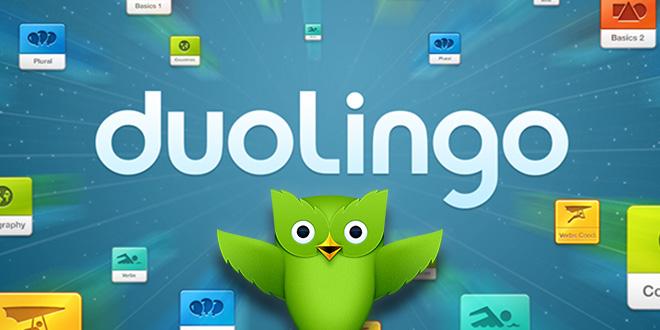 Duolingo, la mejor aplicación para iOS de 2013