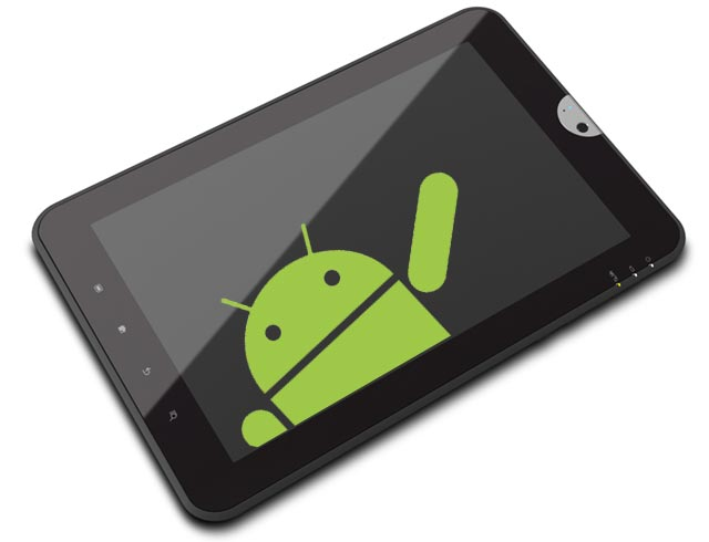 Android domina en 2013 el mercado de las tablets