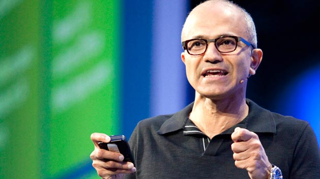 Tañen las campanas en Microsoft, Ballmer podría tener ya sustituto.