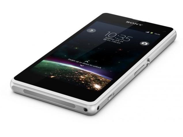 Sony Xperia Z1 Compact, pequeño pero matón