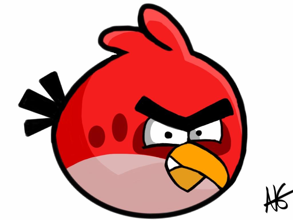 Angry Birds sobrepasa los 2.000 millones de descargas